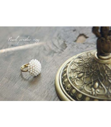 Pearl Powder Ring (5050013)