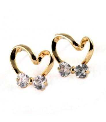Dragoste Earrings (2020050)
