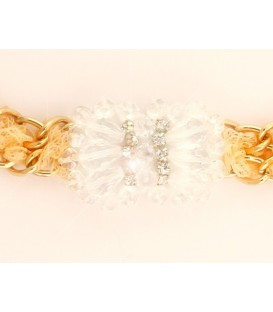 Crown Funky Earrings (Choose Color)2060016)